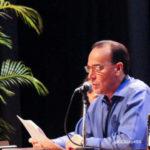 Omar Seijas