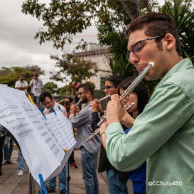 Quinteto de Flautas