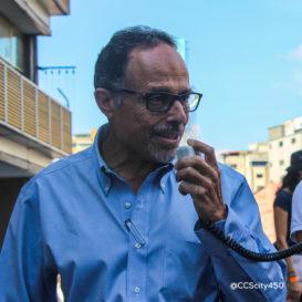 Miguel Carpio