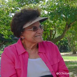 Diana Henriquez
