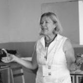 Arq. Rosa María Chacón