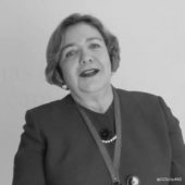 Arq. Graciela Flores de Gabaldón